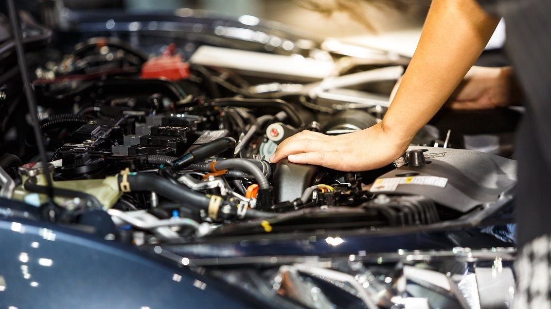 What Is Marine Engine and Automobile Engine and Their Differences