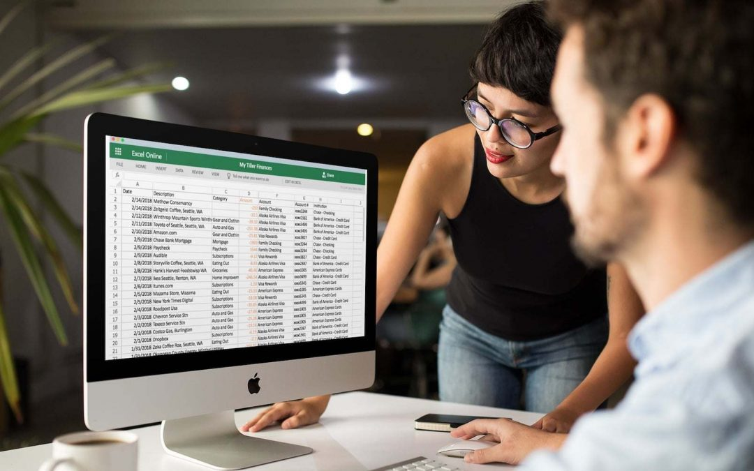 The ultimate guide to mastering Excel: Tricks, formulas, shortcuts and more