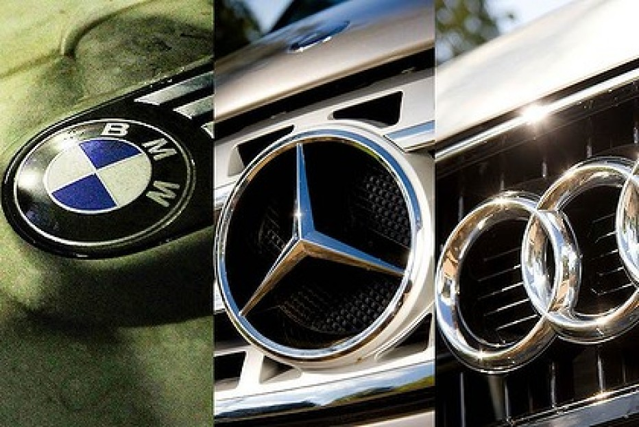 The Stories behind the 5 Most Famous Car Logos in the World