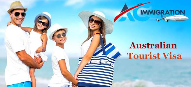 Australian Tourist Visa for Indian Citizens