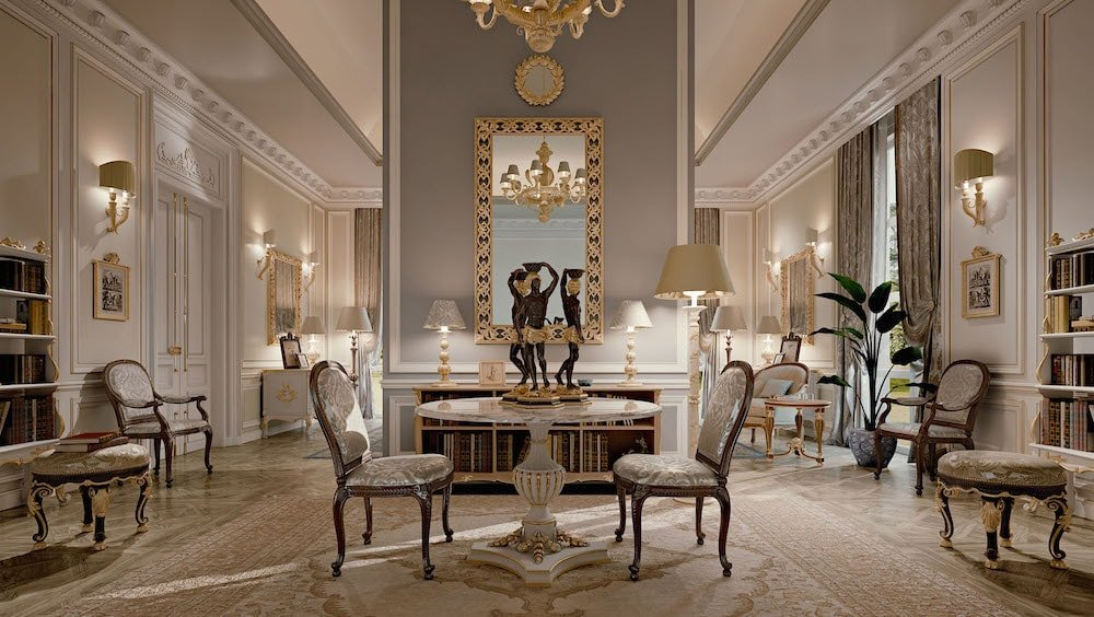 Enhance Appearance of Your Home with Contemporary Furniture