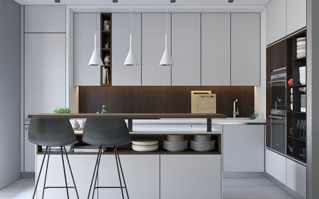 Best Kitchen Designing for  Indian Style and Designs
