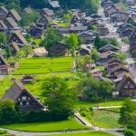Shirakawago-japan-theforbiz