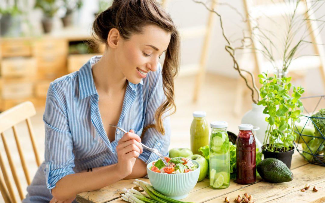 How to Live a Better & Healthy Life Style Tips?