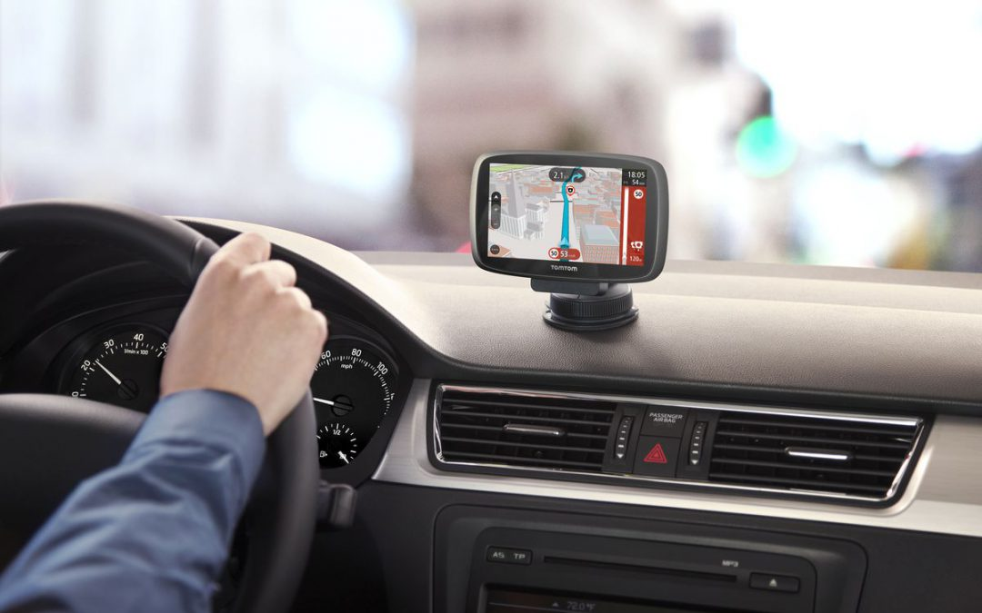 A real time types of the gps device and its popularity