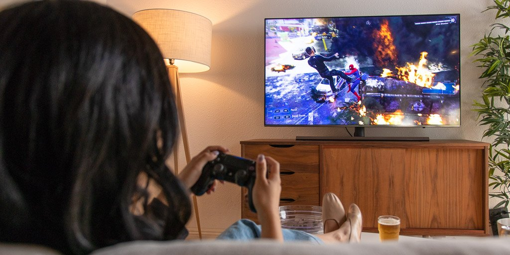 Tips To Correctly Calibrate Your TV and Enjoy Video Games