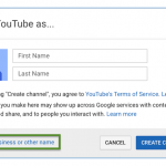 Create-your-YouTube-channel