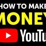 Make Money On Youtube Theforbiz