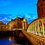 Places in Germany Theforbiz