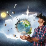 real world vs virtual world theforbiz