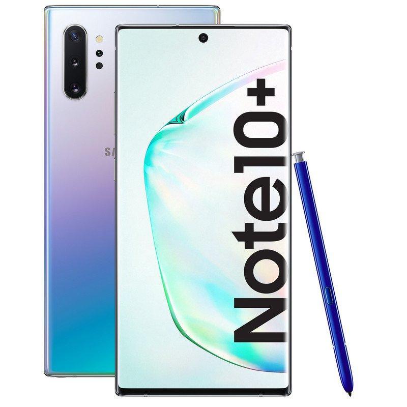 Samsung Galaxy Note 10+ TheForbiz