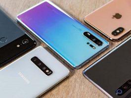 5G Upcoming Smartphones TheForbiz