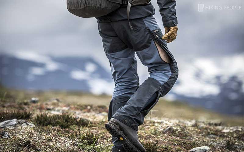 Hiking Trousers
