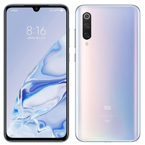 Xiaomi MI 9 Pro Theforbiz
