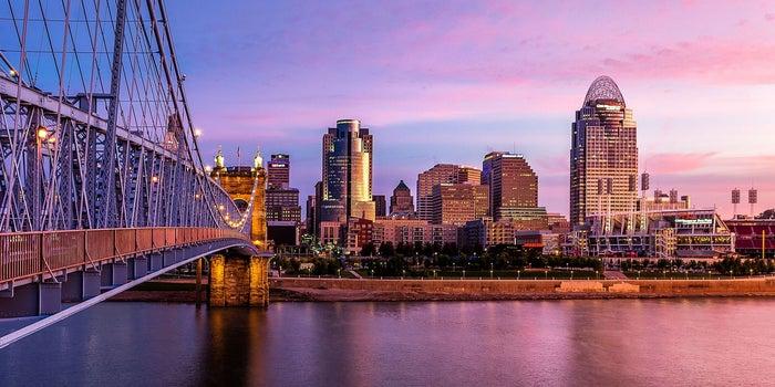 Cincinnati Theforbiz