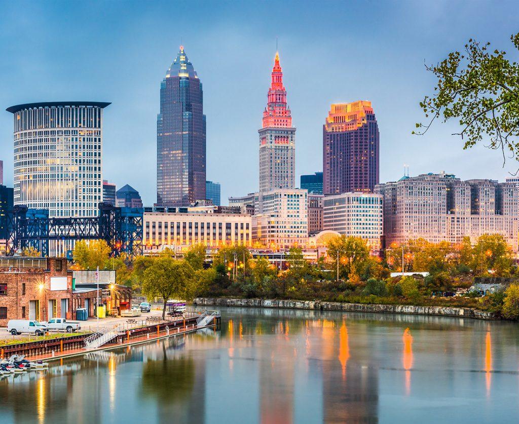 Cleveland Theforbiz