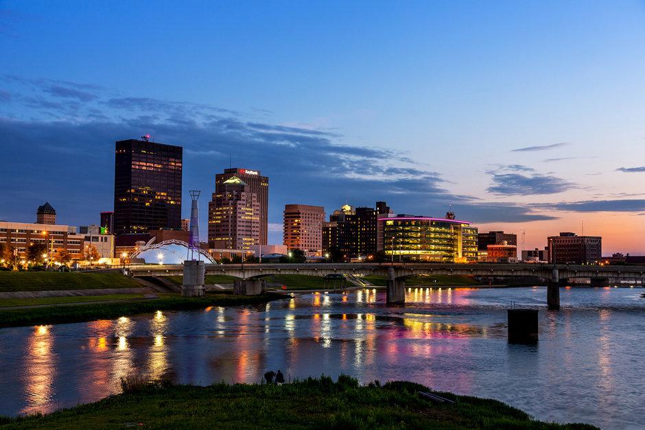 Dayton theforbiz