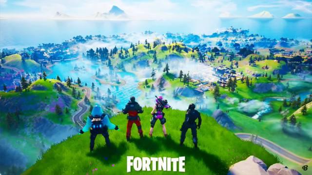 Fortnite-Battle-Royale