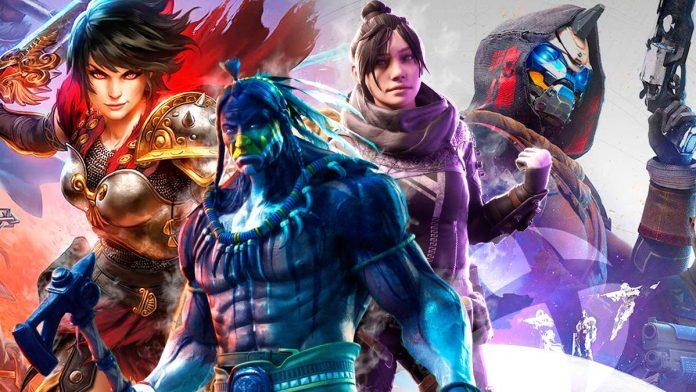 Games for Xbox One Theforbiz