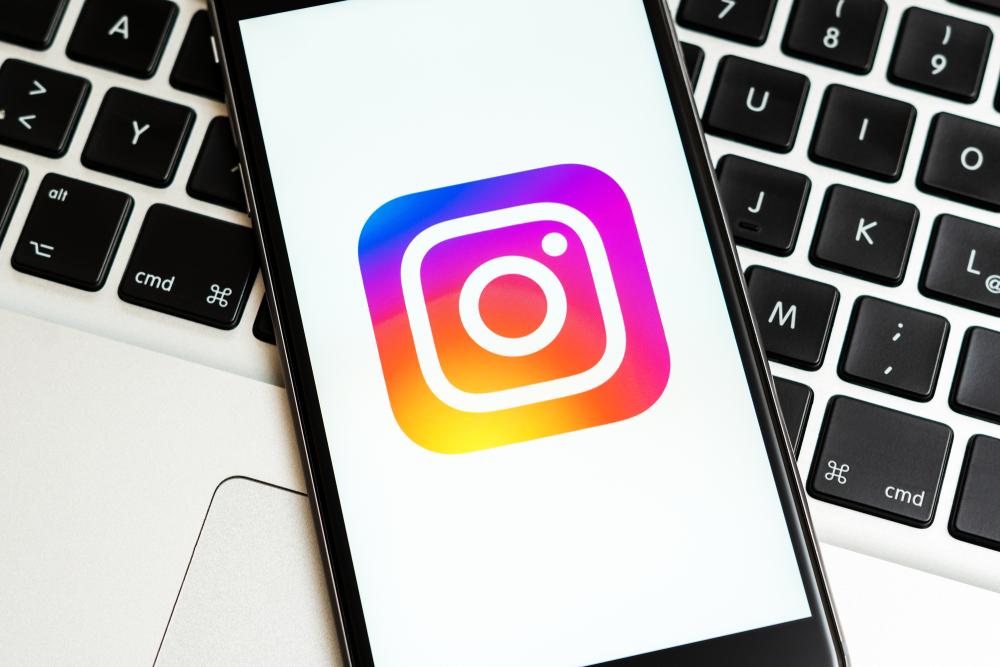 Instagram Theforbiz