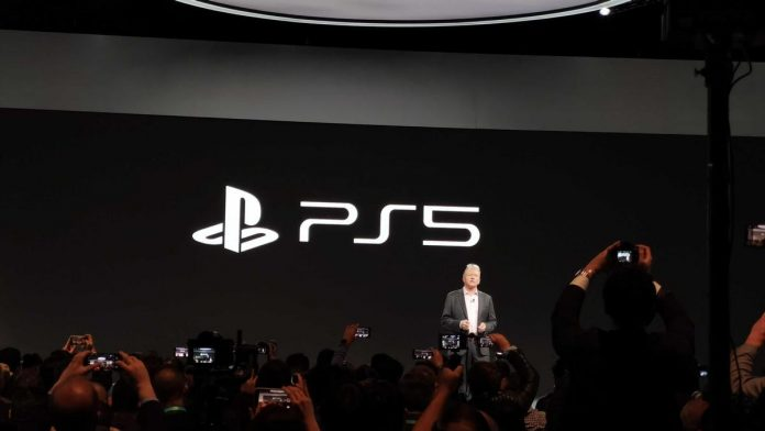 PlayStation 5 Theforbiz