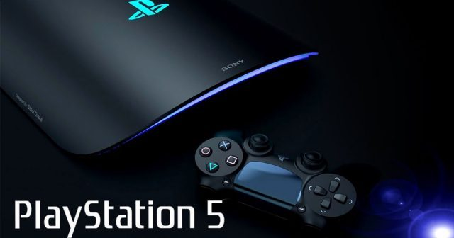 PlayStation 5 - Theforbiz