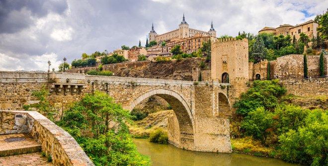Toledo theforbiz