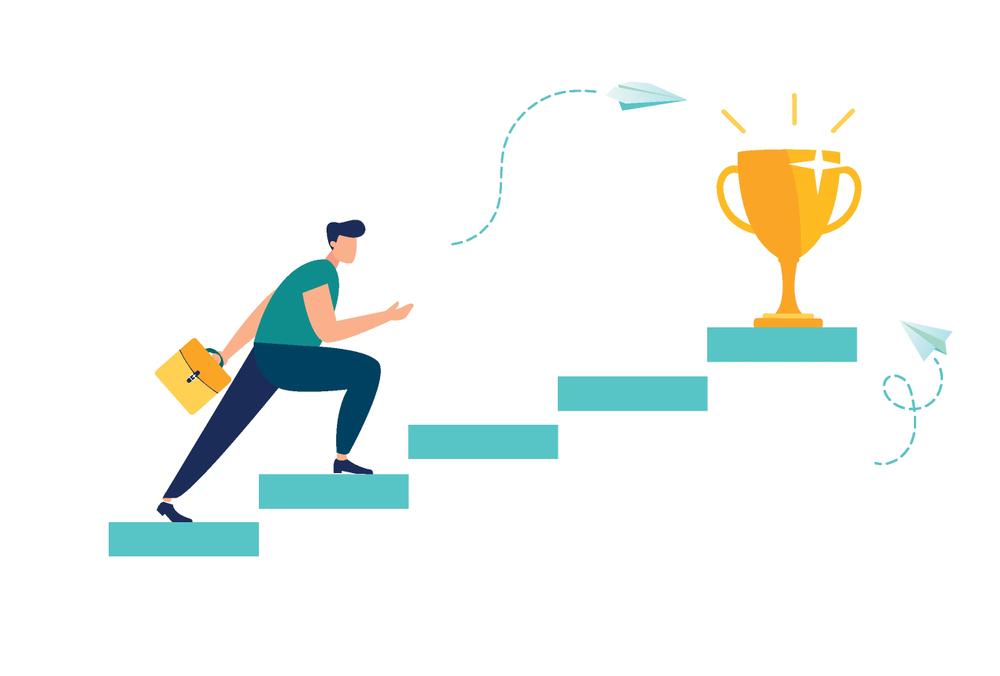 Achievement-of-goals