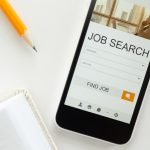 Apps to Find Job