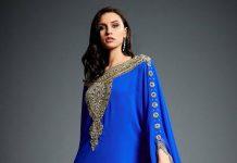 Kaftan Dress-Theforbiz
