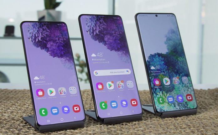 Screen Protectors for Samsung Galaxy