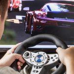 Simulation-Steering-Wheel-Theforbiz