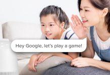 best Google Assistant games