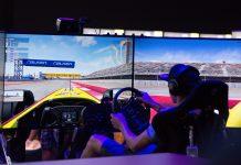 simulation racing wheels theforbiz