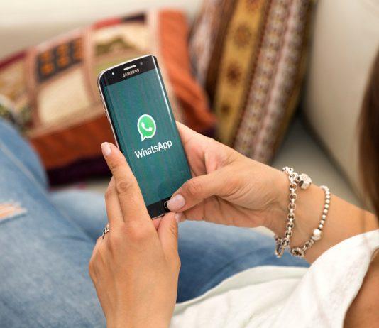 Upload WhatsApp Status