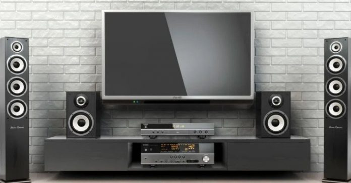 Wireless Sound Systems