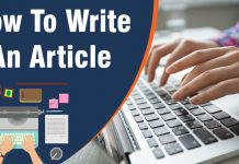 Write SEO Optimized Perfect WordPress Article