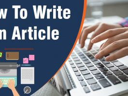 Write SEO Optimized Perfect WordPress Article