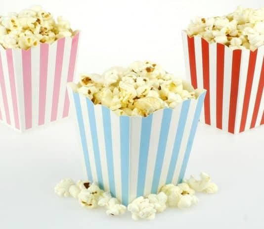 Popcorn Boxes - Theforbiz