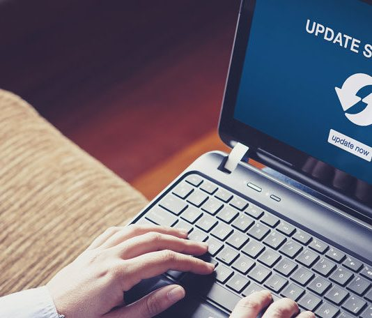 software-Updater
