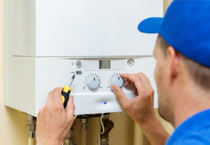 boiler installers