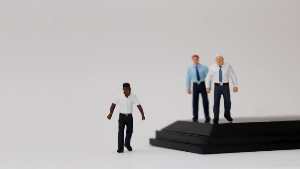 Mass Incarceration Based on Racial Disparities