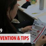 COVID-19 Prevention Tips in 2021