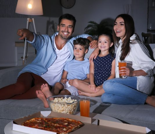 TV Series to Watch and Enjoy