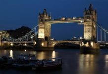 The ultimate guide to travel in England