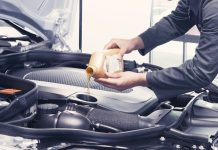 wrong lubricant is disastrous for your engine