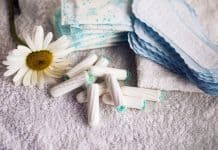 Period Control: Are Pads Better Than Tampons