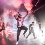 Rising Hip Hop Stars
