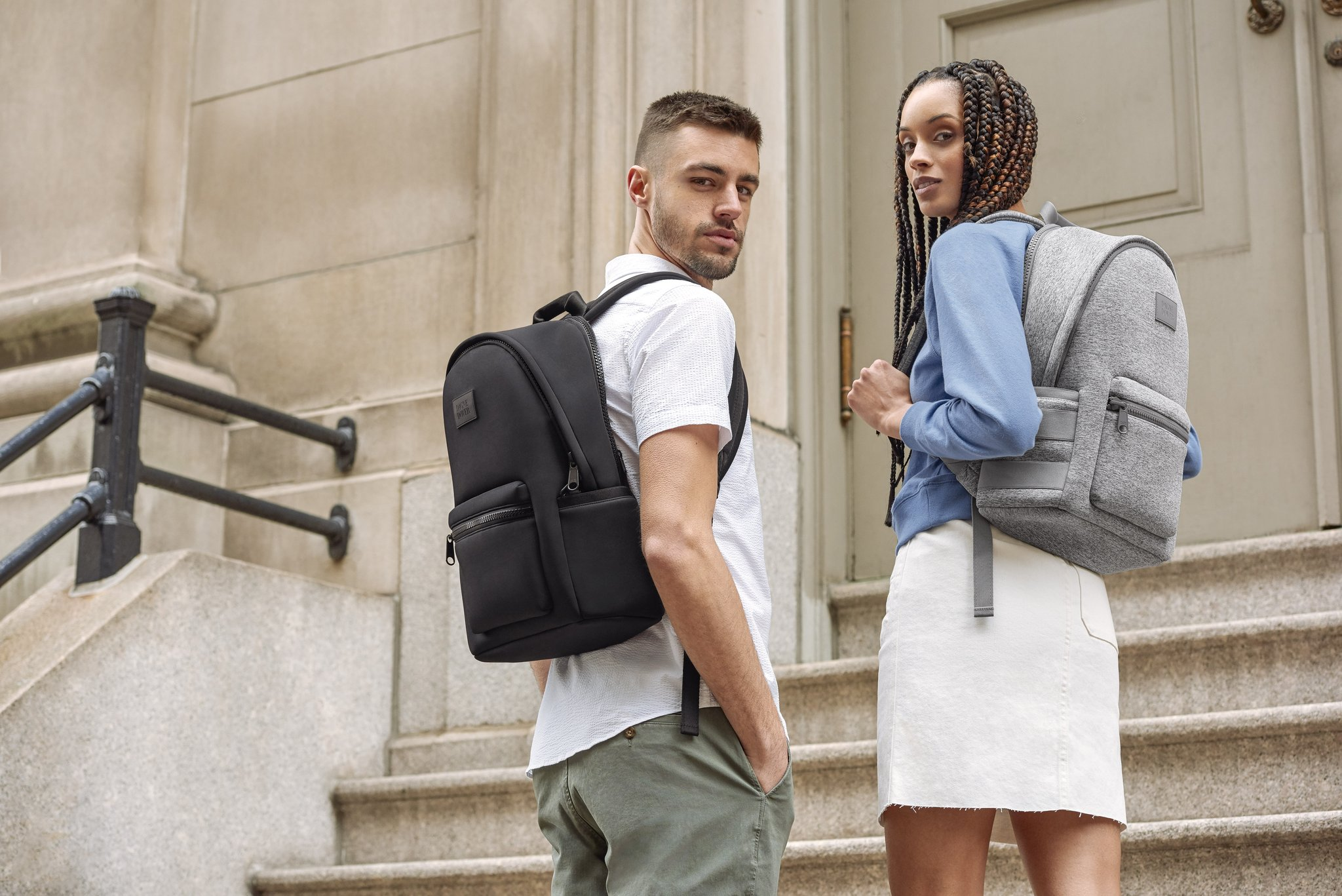 Backpacks an Exceptional Marketing Product