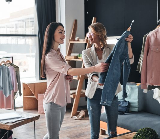 Steps to Setting up a Profitable Clothing Store